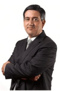 Jorge Pereira - CEO