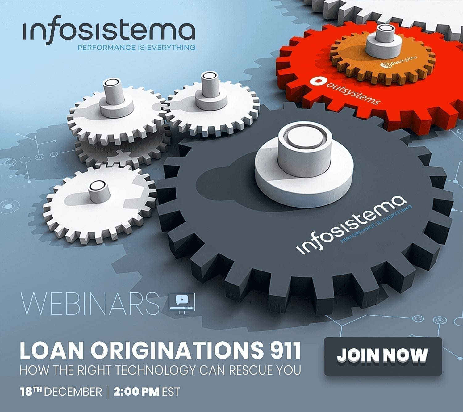 Webinar - Loan Originations 911